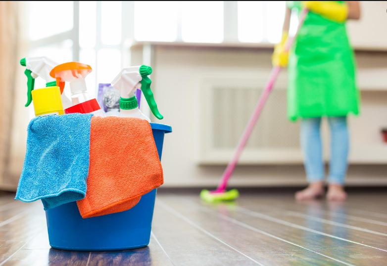 شركة نظافة فى الشارقة