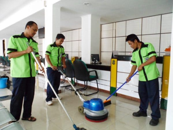 شركة تنظيف فلل بالشارقة