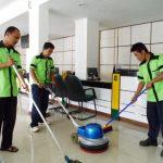 شركة للتنظيف و النظافة بالشارقة