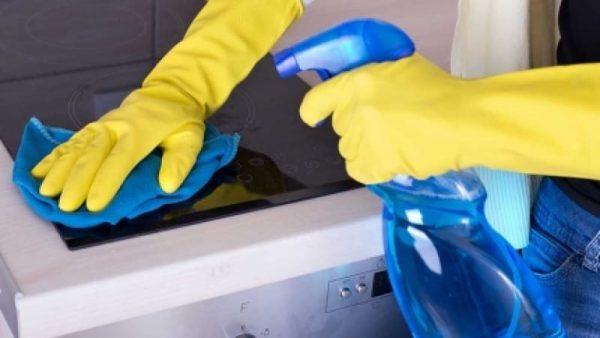 شركة نظافة مدينة ميسلون بالشارقة