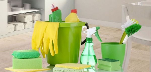 شركات نظافة فى الشارقة
