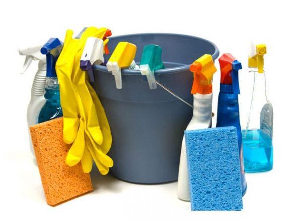 شركة للتنظيف والنظافة بالشارقة