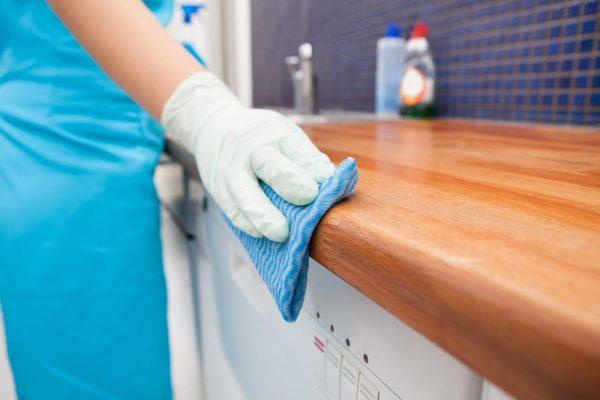 شركات تنظيف شقق الشارقة