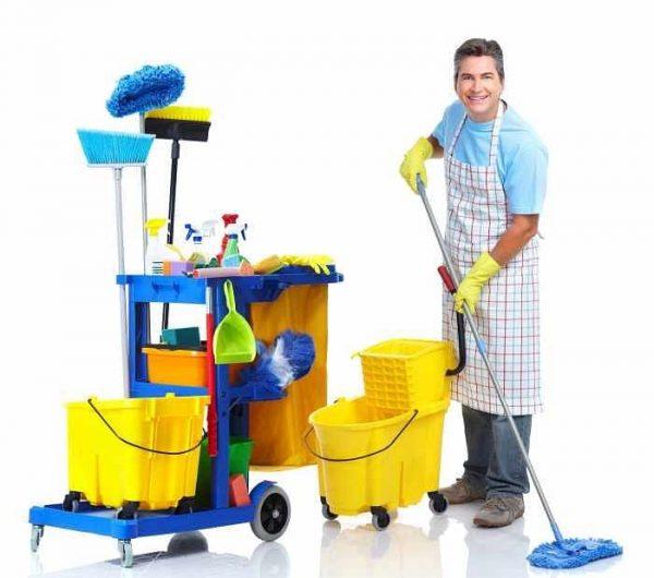 شركة تنظيف منازل وشقق بالشارقه