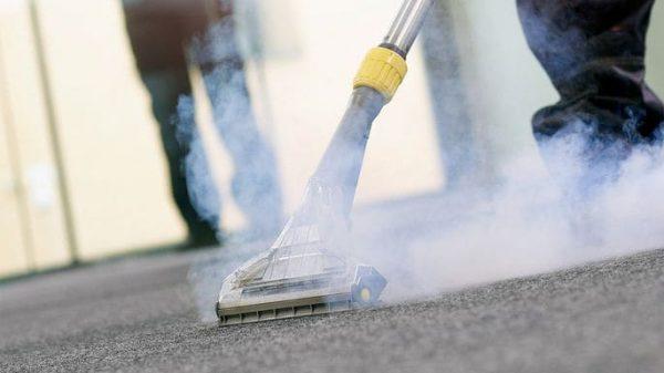 شركة تنظيف بالشارقة بالبخار