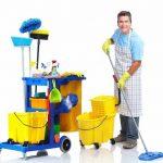 خدمات تنظيف الشارقة