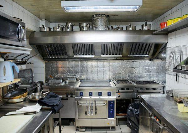 شركة تنظيف مطاعم بالشارقة