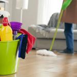 ارقام شركة تنظيف بالشارقة