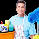 اسعار تنظيف منازل بالشارقة