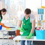 اسرع شركات تنظيف منازل بالشارقة