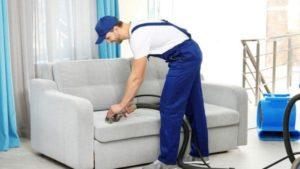 شركة تنظيف كنب بالبخار في الشارقة
