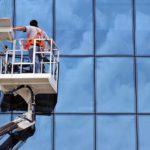 شركات نظافة واجهات الشارقة