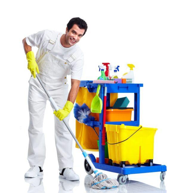 شركة نظافة شقق بالشارقة