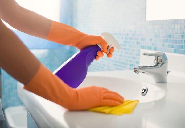 شركة نظافة الشقق بالشارقة