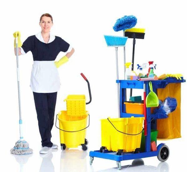 شركة نظافة منازل بالشارقة