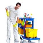 افضل تنظيف فلل بالشارقة