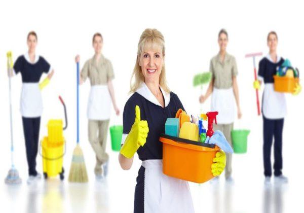 شركات تنظيف البيوت لدى الشارقة
