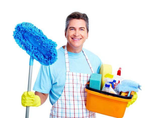 شركات تنظيف المنزل