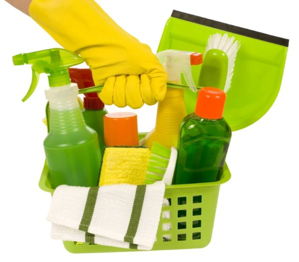 تنظيف منازل بالشارقه