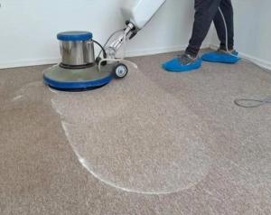 نصائح لتنظيف السجاد بسهوله