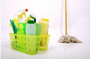 اهمية شركة تنظيف المباني  في الامارات