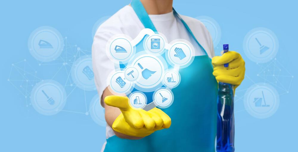 اهمية شركة تنظيف المباني في الشارقة وافضل شركات تنظيف في الشارقة