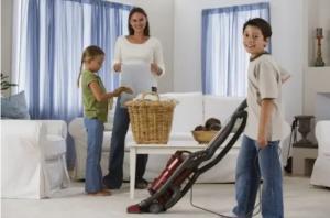 تنظيف منازل الشارقة