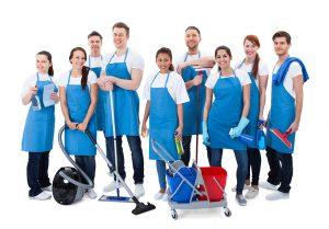 خدمة متميزة من شركات تنظيف منازل في الشارقة