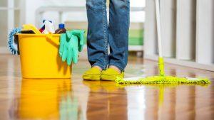 استئجار خدمة تنظيف المنزل من افضل شركة تنظيف منازل بالشارقة
