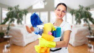 تنظيف منازل و شقق الشارقة