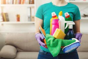 شركات تنظيف في الشارقة