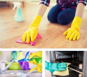 شركات تنظيف منازل في الشارقة