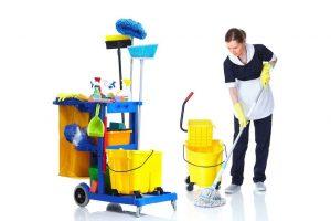 تنظيف فلل و منازل في الشارقة
