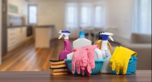 شركات تنظيف المنازل