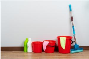 شركات تنظيف المنازل بعد البناء