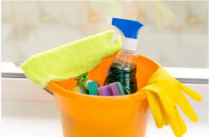 شركة تنظيف بيوت