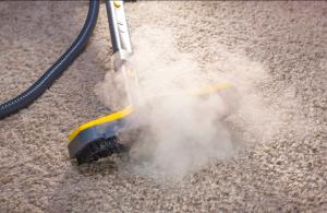 خدمة تنظيف المنازل