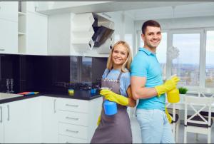 شركات التنظيف في الشارقة