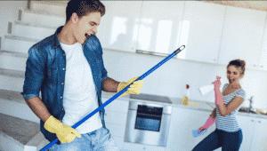 نصائح لتنظيف السجاد