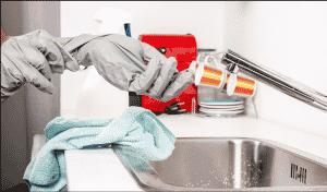 شركات نظافة وتعقيم