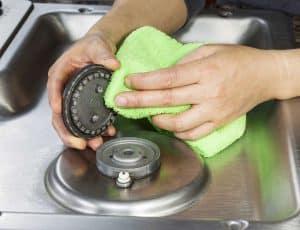 شركة تنظيف مطابخ